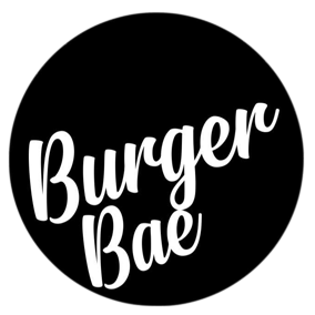 Burger Bae Logo